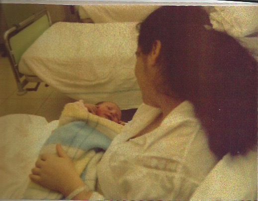 mamma ed io
